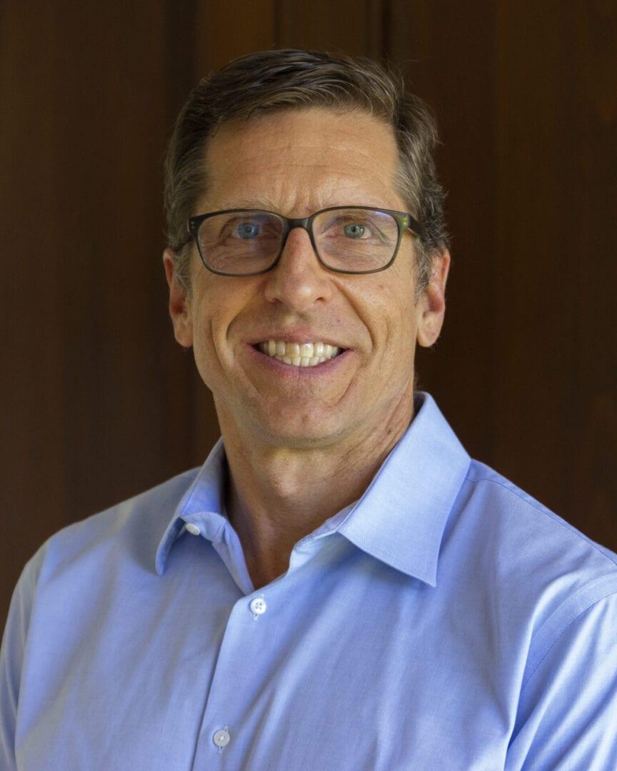 Paul Verderber